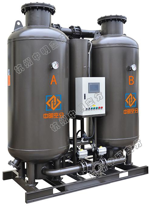 MDH-微热再生压缩空气干燥器