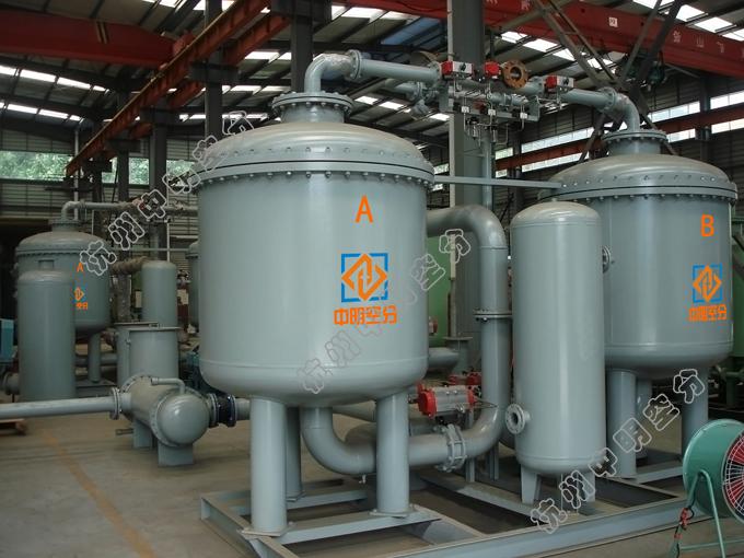 VPSA真空解析制氧设备