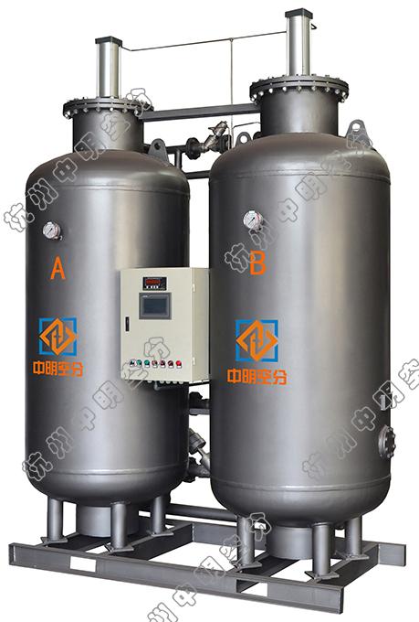 MBO-变压吸附制氧设备
