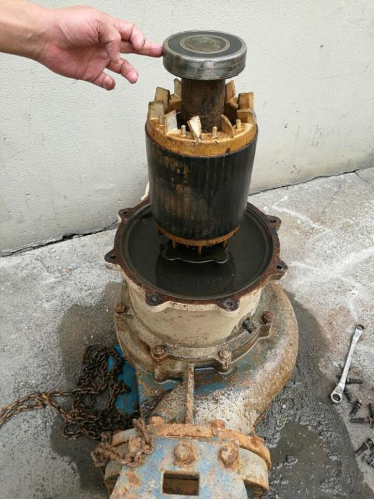 泵設備維修