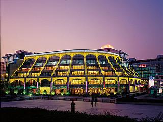 吴山酩楼大酒店