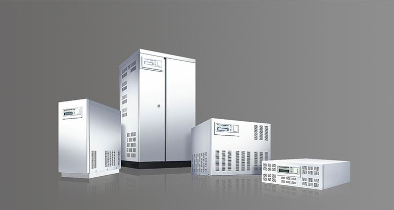 AHA系列電力專用UPS(1-40kVA)