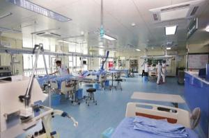 ICU病房.3