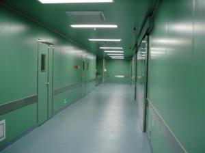 手术室走廊