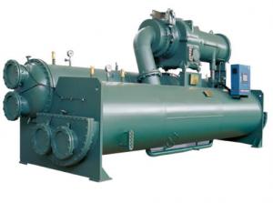 14.美的大型中央空調-螺桿式冷水機組0