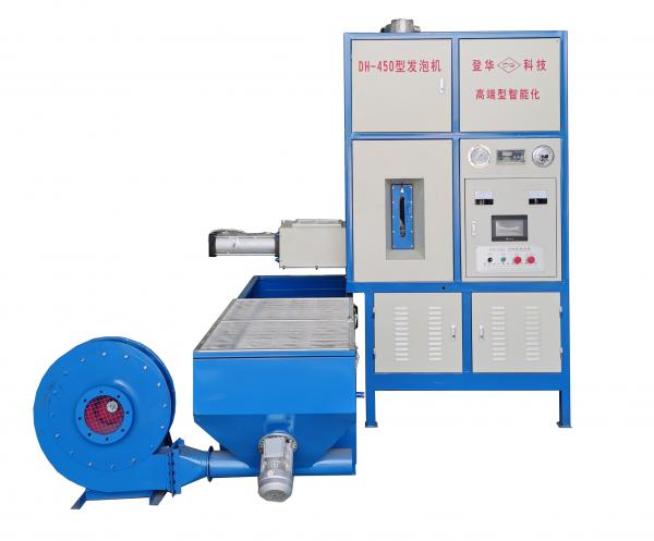 DH-450型高端型发泡机(蒸汽加热)