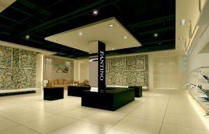 兴和国际展厅4