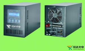 350W-500WPure sine frequency power inverter