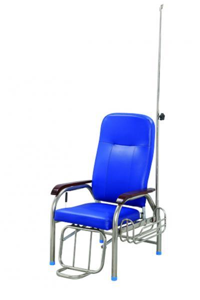 不锈钢SY-05输液椅