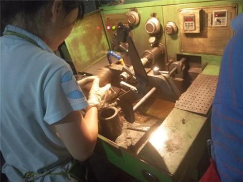 使用在磨床珩磨机上的杭州全密封变频器