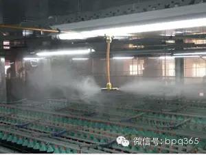 奥圣变频器在空气加湿器上的应用实现湿度任意调整