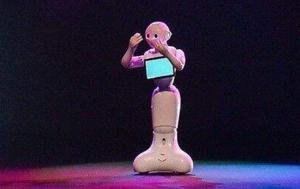 情感機器人