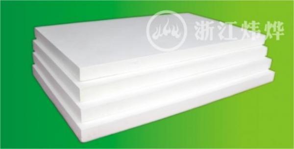WY-1600多晶莫来石纤维板 (2)