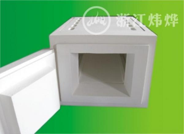 WY-1700硅碳棒马弗炉膛