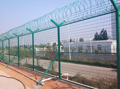 机场护栏网2