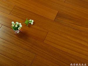 亚光非洲柚木(柚木色)