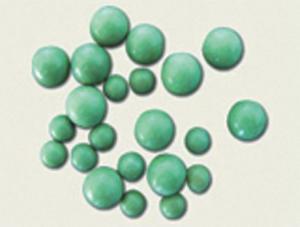 綠高鋁瓷圓球ALOΦ1--Φ20
