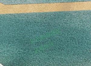 彩色防滑车道