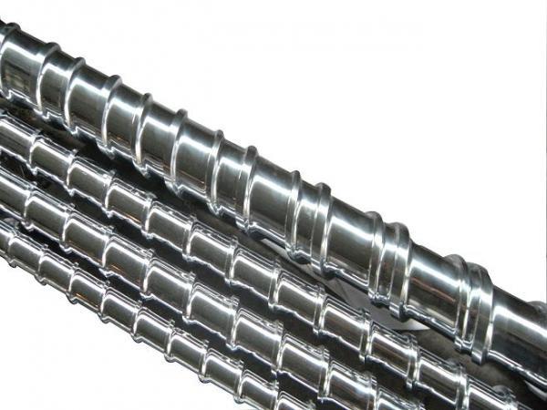 不锈钢螺杆