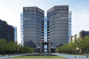 杭州高科技企业孵化器