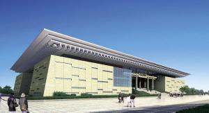 许昌文博馆