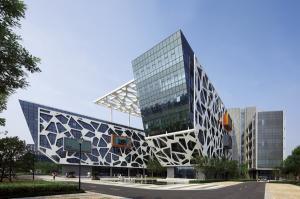阿里巴巴杭州软件生产基地