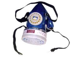 生力單罐防毒口罩