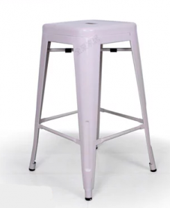 鐵皮椅 tolix chair