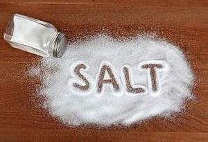 """春不盐,夏不饱;冬不盐,不吃草"""",你放盐了吗?"""