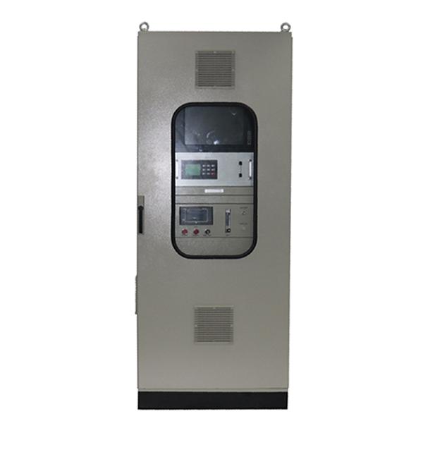 CEMS-2008 烟气连续监测系统