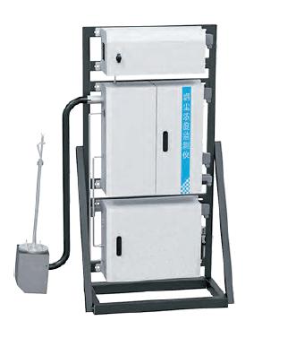 300型低浓度抽取式烟气颗粒物连续监测系统