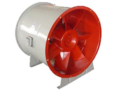 SWF型混流风机