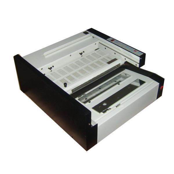 彩德牌WD-J380 全自动 桌面 无线胶装机