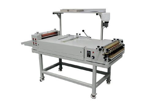 SK950L 精装书壳机
