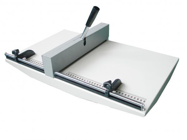 HC355 手动压痕机