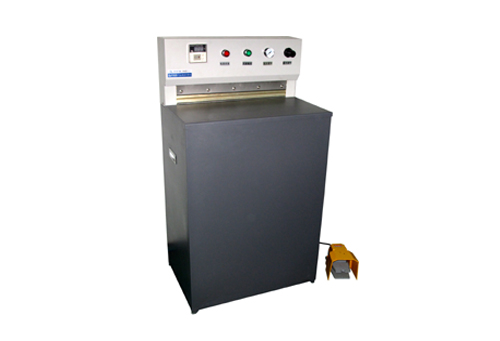 QJY520 气动精装压槽机