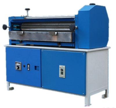 WD-H700 加热立式上胶机