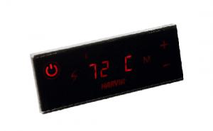 HARVIA哈維亞微電腦蒸氣控制器