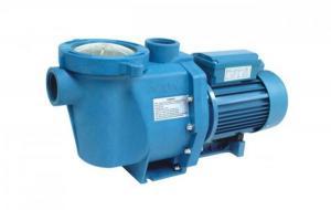 AQUA愛克 ABS泳池循環水泵