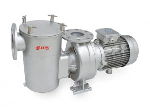 Englator因莱特 不锈钢EPS 大功率泳池水泵