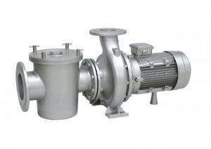 Englator因莱特 不锈钢泳池泵 EBA系列