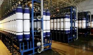 UF超濾設備 礦泉水設備