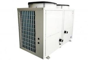 HOL后浪泳池淋浴热泵10-15HP热泵机组
