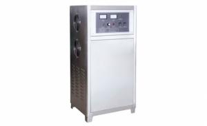 AQUA爱克QW 系列臭氧发生器