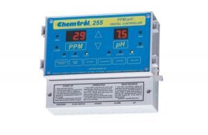 卫星Chemtrol-255#水質監控儀