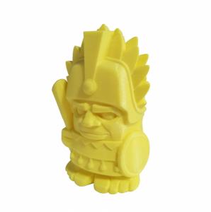 PLA ordinary yellow