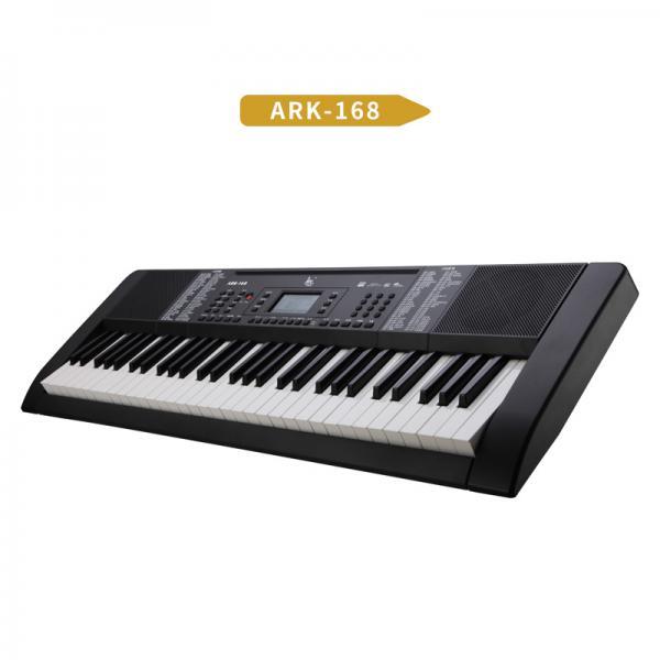 61鍵電子琴ARK-168