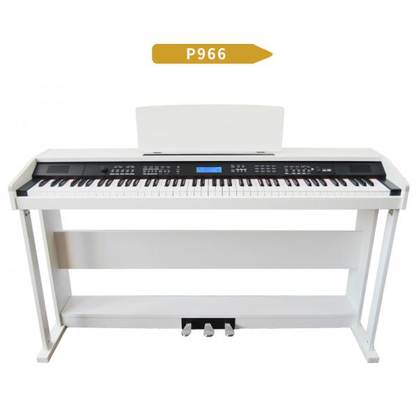 88鍵電鋼琴P966