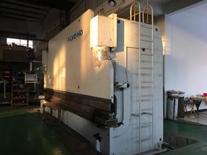 LVD-HD 6m高精度大吨位剪板折边刨槽机2