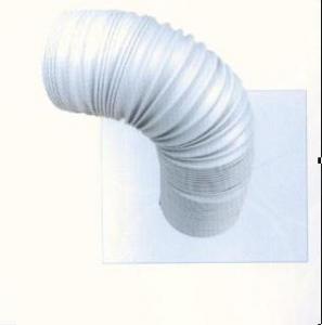 可定型通风管